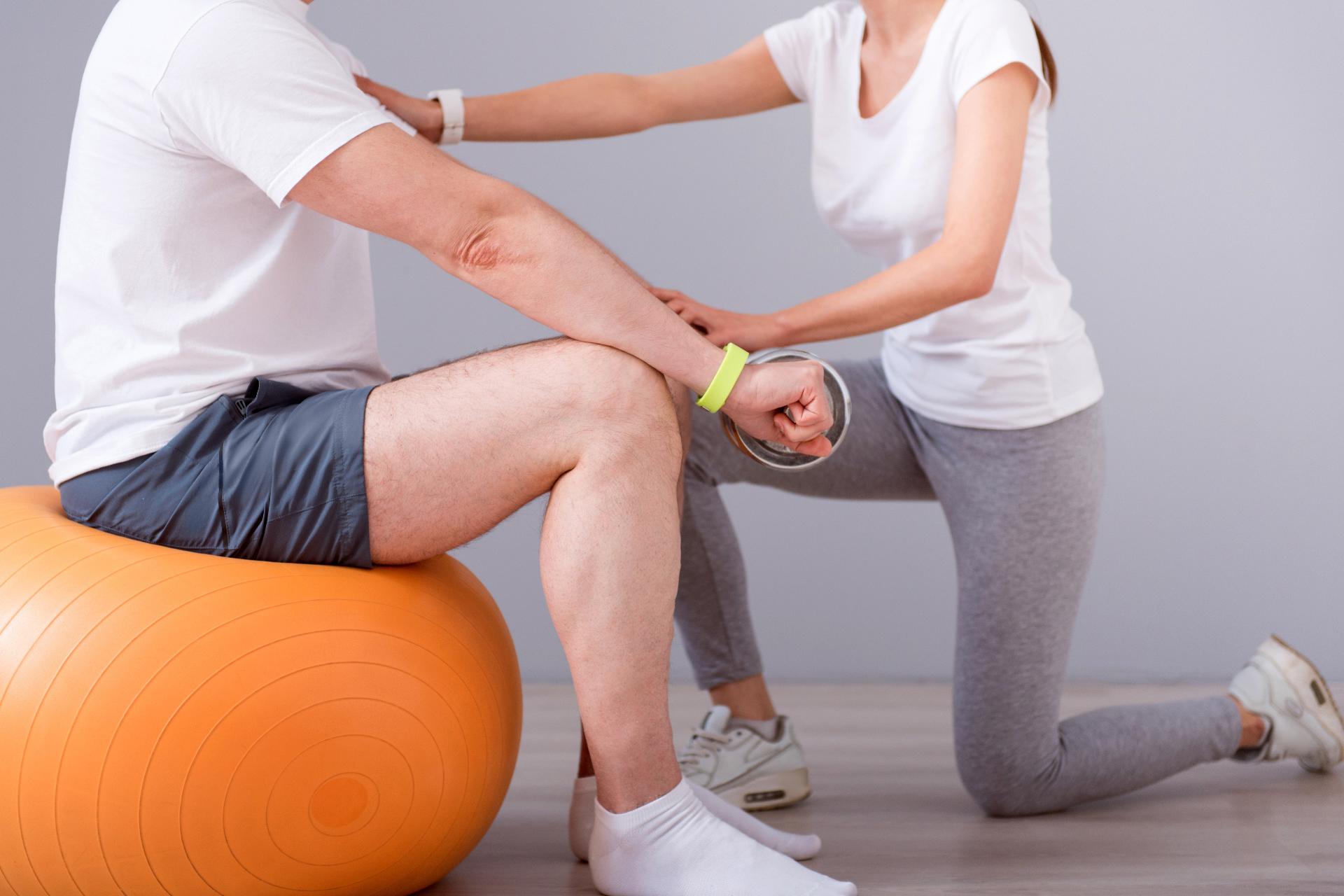 Health Care Fisioterapia Clinica De Fisioterapia